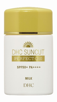 DHC Suncut Q10 Perfect Milk 50ml