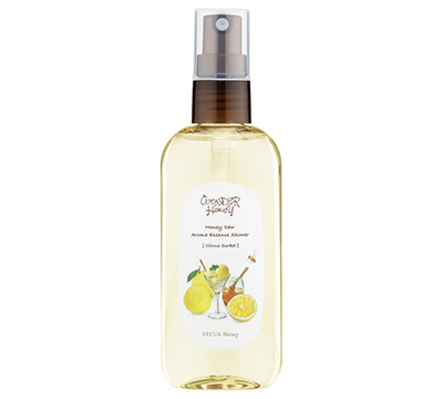 WONDER HoneyHoney Dew Aroma Essence Shower [Citrus Sorbet]