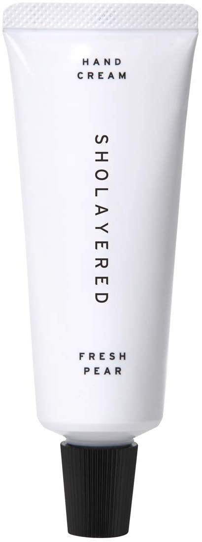 Hand Cream - Fresh Pear