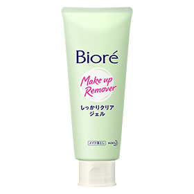 Biore Makeup Remover Clear Gel 170g