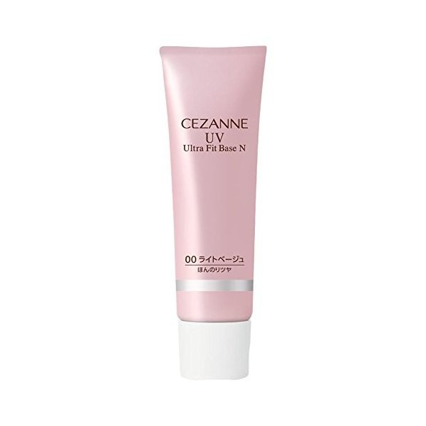 Cezanne Ultra fit base N SPF 36++ 00 Light Beige
