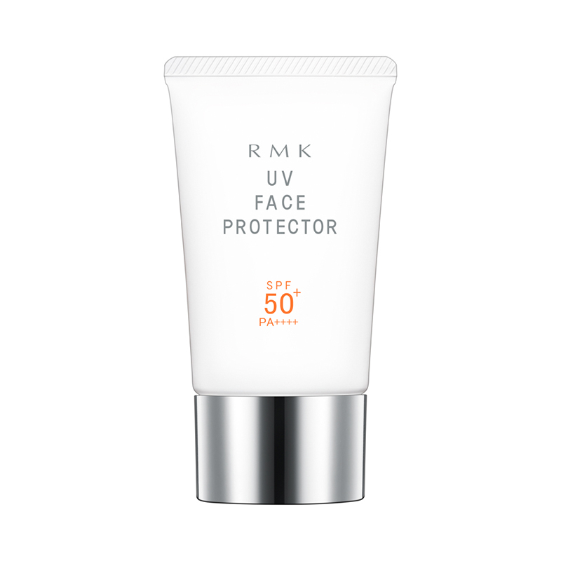 RMK UV FACE PROTECTOR 50水漾防曬霜50